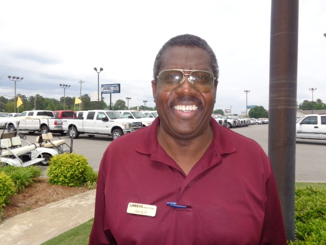 Ron Blue Sales Consultant