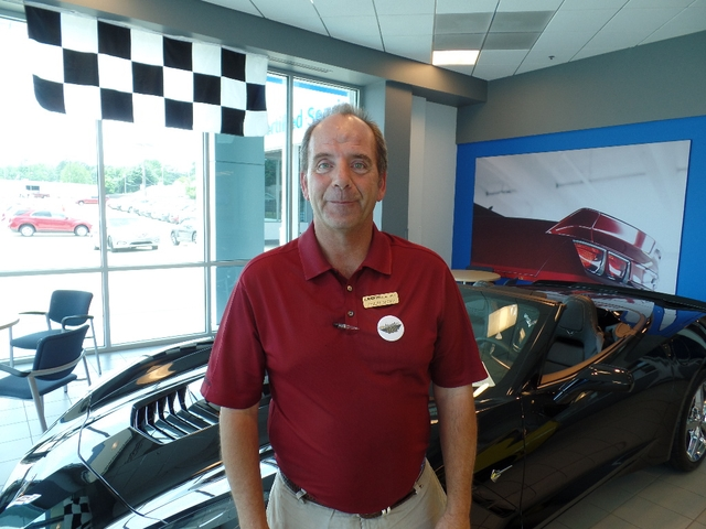 Charles Deloach Sales Consultant