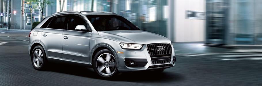 Penske Automotive - Washington D.C. | Audi, Jaguar, Land ...