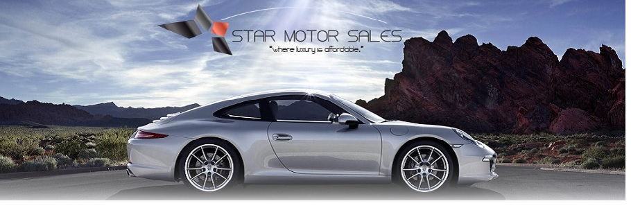 Star Motor Sales >> Star Motor Sales Serving Downers Grove Il
