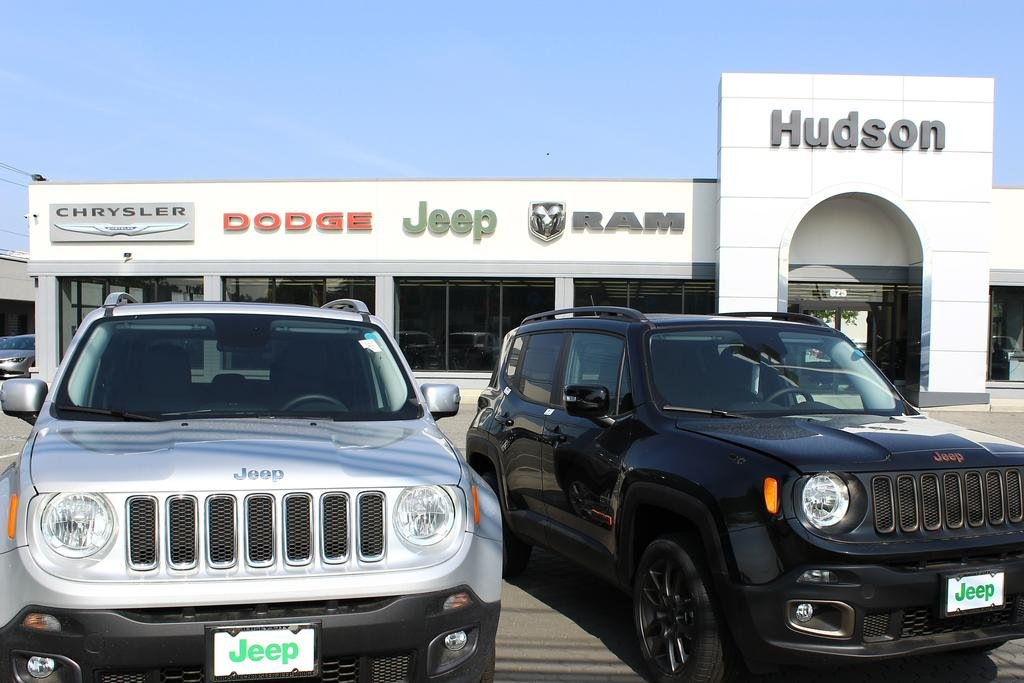 2016 Jeep Renegade 4WD 4dr Trailhawk - 16561991 - 46