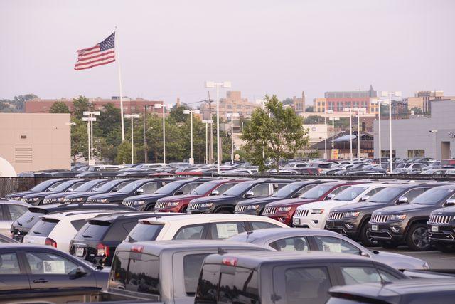 2018 Jeep Wrangler JK Unlimited - Fair Car Ownership