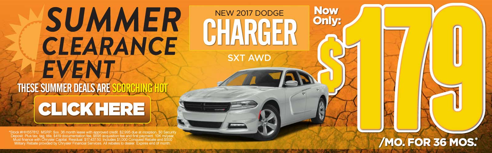 Charger 8/4/17