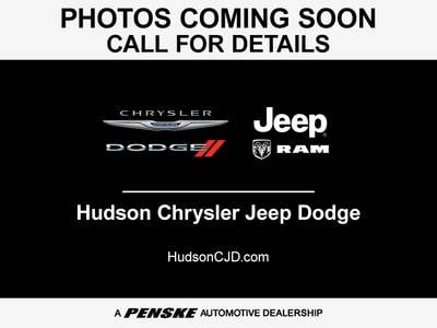 New 2018 Jeep Compass 4DR SUV 4X4