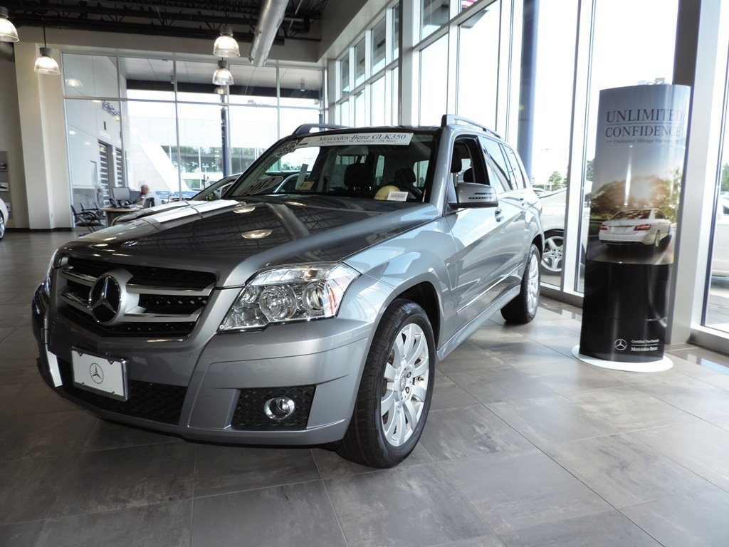 2015 Mercedes-Benz GLK 4MATIC 4dr GLK 350 - 16714147 - 14