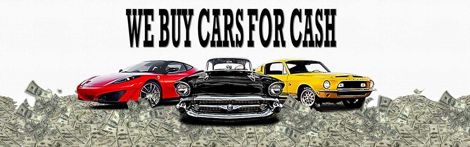 We Buy Cars 8-24-17