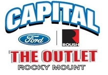 Capital Ford Rocky Mount Rocky Mount NC