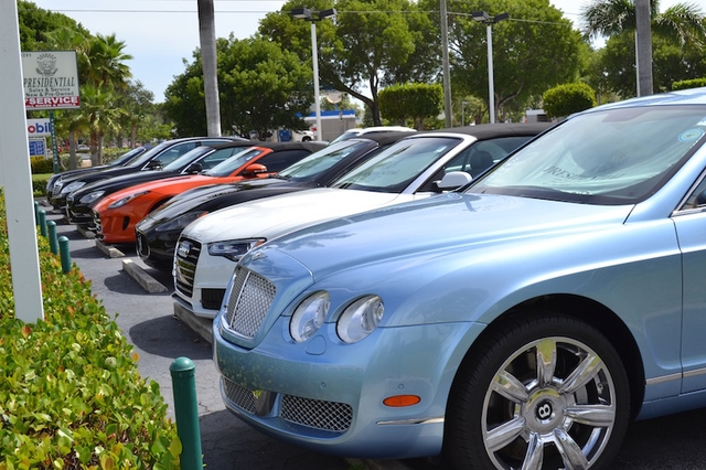 Presidential New Auto Sales  West Palm Beach Auto Sales