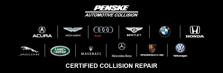 Auto Body Shop Collision Center Phoenix And Scottsdale AZ - Audi certified collision repair