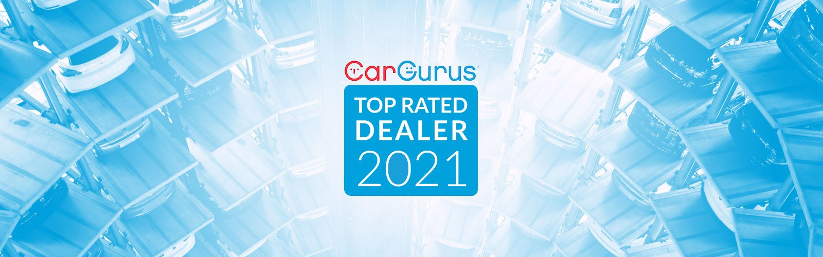 2018 CarGurus