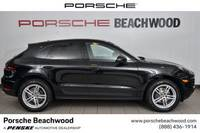 2018 Macan, Lease for $699/mo. - 97040