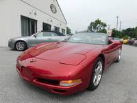 CORVETTE SALE!  GOING ON NOW!  DON'T MISS OUT!