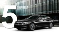 2018 M550i- Lease Special