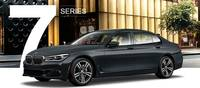 2018 750i- Lease Special