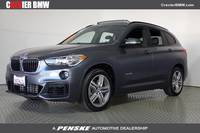 2018 X1- $318 Lease Special