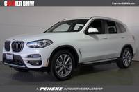 2019 X3- $418 Lease Special