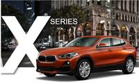 2018 BMW X1 Lease Special