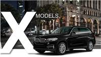 2018 BMW X5 Lease Special