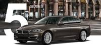2018 BMW 530i Lease Special