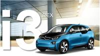 2018 i3 Rex Lease Special