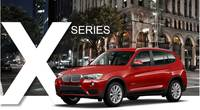 2018 BMW X3 sDrive