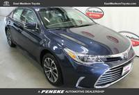 All New 2019 Toyota Avalon and Avalon Hybrid!