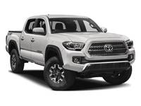 2018 Tacoma TRD Off Road Double Cab | Buy for $33,796!