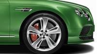 Bentley Alignment Offer
