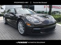 $999 per month lease on a 2018 Panamera!