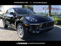$449 per month lease on a 2018 Porsche Macan!