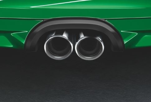 10% Off Tequipment Sport Exhaust for Boxster & Cayman