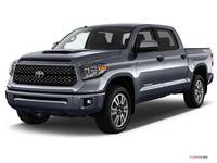 2018 Toyota Tundra...All Trim Levels (except PRO models)