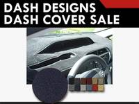 Dash Designs Dash Cover Sale