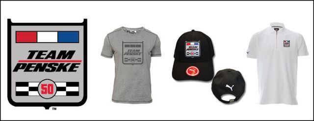 Hats, Polo Shirts, & T-Shirts Now Available!