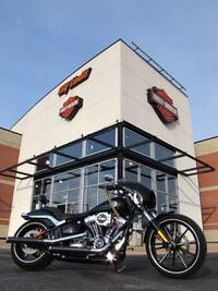 CITY LIMITS HARLEY-DAVIDSON - 2015 North Rand Road Palatine, IL 60074