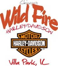 WILD FIRE HARLEY-DAVIDSON - 120 West North Avenue, Villa Park, Illinois 60181