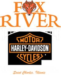 FOX RIVER HARLEY-DAVIDSON - 131 South Randall Road, St. Charles, Illinois 60174
