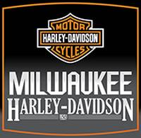 MILWAUKEE HARLEY-DAVIDSON - 11310 West Silver Spring Road, Milwaukee, Wisconsin 53225