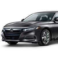 2018 ACCORD SEDAN SPECIAL APR
