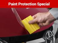Paint Protection Package Discount