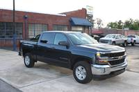 New 2017 Chevrolet Silverado LT Models
