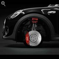 15% off JCW PRO Sport suspension kit for F56 2 Door hardtops - 98284