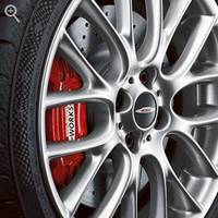 $150 off JCW Tuning Kit or JCW Sport Brake Kit - 98285