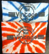 Only $5 for our  Groovy Tye Dye KidsTees