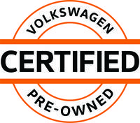 Volkswagen CPO Special Pricing