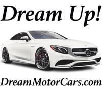 Dream Up! At Dream Motor Cars