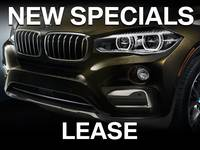 INCREDIBLE AUGUST LEASE SPECIALS on NEW BMW'S
