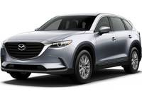 2017 MAZDA CX-9 LEASE OFFER