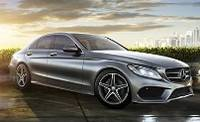 2017 Lease C 300 4MATIC® Sport Sedan