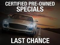 These Certified Pre-owned BMW vehicles have GOT to go!